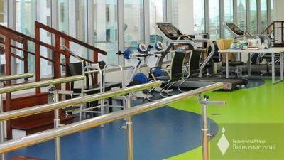 กายภาพบำบัดสำหรับผู้ป่วยที่มีภาวะ Hypermobility